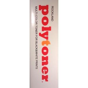 Polytoner