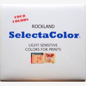 SelectaColor Four-Color kit