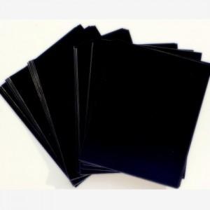 10 Tintype Plates 4x5