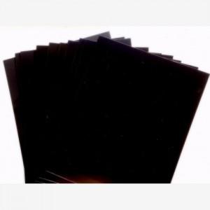 10 Tintype Plates 8x10