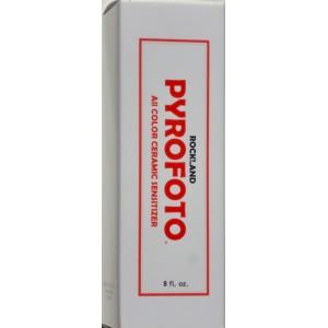 Pyrofoto 8oz